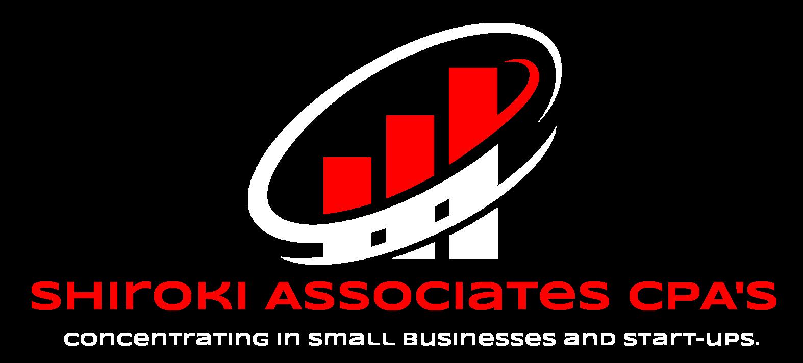 Shiroki Associates CPA's
